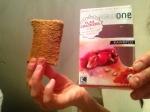 Flax Crackers  Rawritos