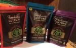 Farmhouse Culture - Fine Fermented Foods