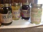 Ozuké - Fine Pickles, Sauekraut and Kimchi