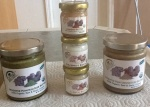 Dastony Nut and Seed Butters -100% Raw, Organic and Stone Ground