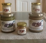 Dastony Seed and Nuts Butters - 100% Raw, Organic & Stoneground